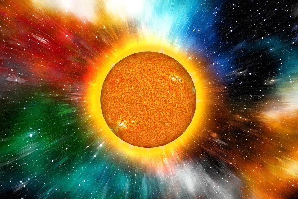 солнце джйотиш